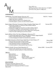 resume intro uncategorized design it