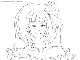 45 coloriage jem images coloring coloring