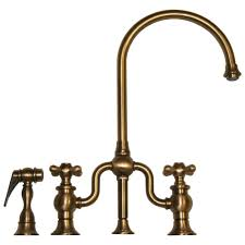 Bridge Faucets For Kitchen Bridge Faucets Kitchen