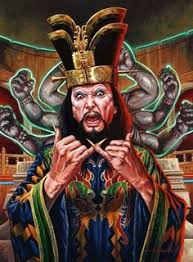 big trouble in little china 4 retail price 3 99 author john