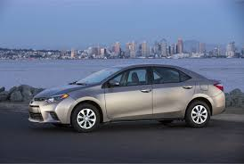 03 toyota corolla mpg toyota corolla gets expressive design for 2014 my articles