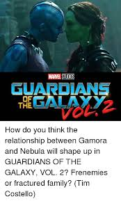 Guardians Of The Galaxy Memes - marvel guardians galaxy of the how do you think the relationship