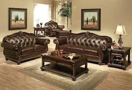pictures of living rooms with leather furniture black leather couch living room ideas black furniture living room