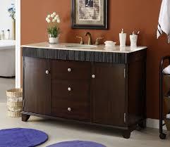 Wood Bathroom Vanities Cabinets by Bathroom Traditional Contemporary Bathroom Vanity Cabinets Brown