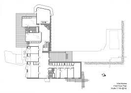 villa mairea plan cerca con google progettazione cinque
