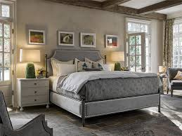 King Bed Universal Furniture Curated Respite Bed King