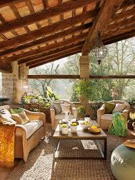 rustic cottage decor rustic cottage in spain home bunch interior design ideas