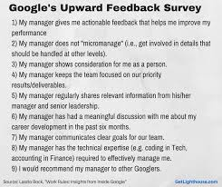 how to improve the employee performance review