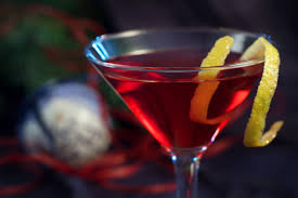martini cranberry cranberry margarita with apple cinnamon tequila