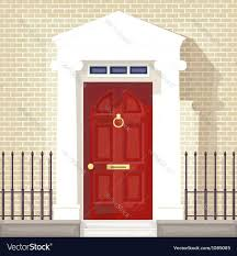 pictures of front door colors for homes before after our new
