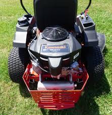 snapper 360z zero turn lawn mower 42