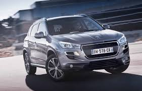peugeot suv 2013 peugeot 4008 suv sports car unveiled free techz blog latest