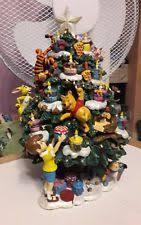 Winnie The Pooh Christmas Tree Decorations Disney Christmas Lights Ebay