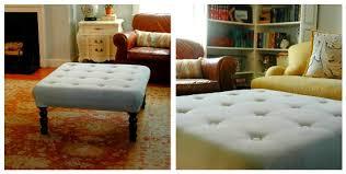 50 creative diy ottoman ideas ultimate home ideas