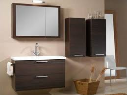 Modern Vanities For Small Bathrooms Home Designs Small Modern Bathroom Small Modern Bathroom Design