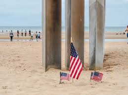 Appeal To Heaven Flag The Best D Day Sites In Normandy For When You Want To Cry On