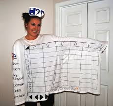 Easy Halloween Diy Costumes My Halloween Diy Costume Microsoft Excel Office Friendly And