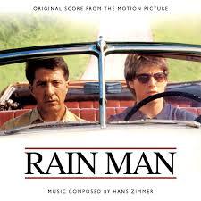 Rain Main - el mensaje oculto de rain man autismo diario