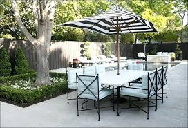 Sears Patio Umbrella Blue And White Patio Umbrella Striped Informations Website