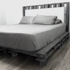 my best friend is a genius diy cal king platform bed frame with