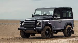 2015 land rover defender autobiography limited edition review
