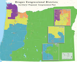 map oregon 5th congressional district oregon us house district 3 map and 112th congress representative