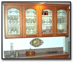 decorative glass kitchen cabinets decorative glass kitchen cabinets coryc me