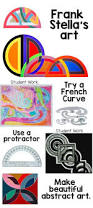 frank stella inspired pictures frank stella art lessons and art