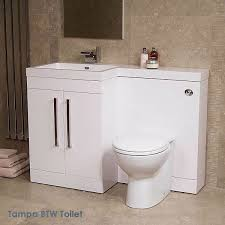 this tabor 1200mm left hand vanity unit is an excellent edition to
