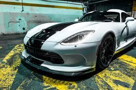 Dodge Viper Modified - geigercars de and the 710hp aero dodge viper gts r710