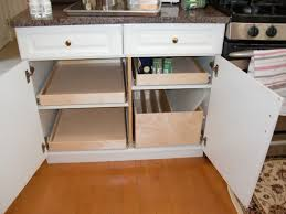 Roll Out Drawers For Kitchen Cabinets Pull Out Shelves For Kitchen Cabinets Home Decorating Interior
