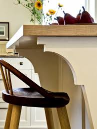 Kitchen Island With Corbels Kitchen Counter Corbel Installation Tips How To Build A House