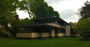 Frank Lloyd Wright Prairie Home by An Inside Tour Of The Boynton Frank Lloyd Wright House Of Rochester