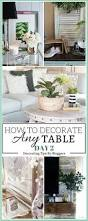 how to decorate a buffet table best 25 styling a buffet ideas on pinterest white buffet table