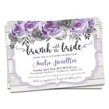 bridal brunch invite bridal brunch invitation brunch bridal shower invitation