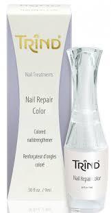 trind nail repair pure pearl vita no
