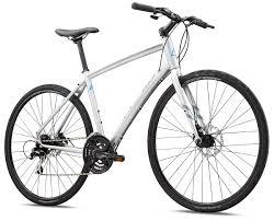 Fuji Comfort Bicycles Lifestyle Bikes Fuji 2018 Absolute 1 9 Disc Absolute 1 9 Disc