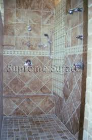 tile bathroom shower ideas inimitable bathroom with natural stone tile shower ideas for wall