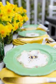creating a table setting with lemons u2014 chyka com