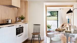 organiser une cuisine cuisine fonctionnelle aménagement conseils plans et