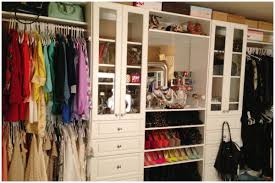 closet dressing room design