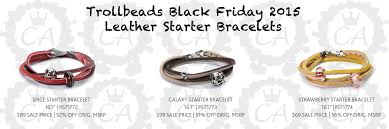 black friday jewelry sales trollbeads black friday 2015 complete details charms addict