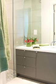 Bamboo Bath Vanity Cabinet Vanities Conceptbaths 315 Wall Mount Modern Bathroom Vanity Grey