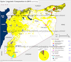 Syria World Map by Atlas Syria U2013 Sources