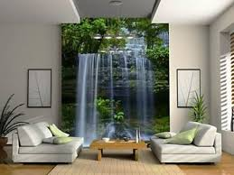 Wall Decorations For Living Room Top 25 Best Photo Wallpaper Ideas On Pinterest Wall Murals
