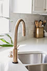 Bronze Faucet For Kitchen My Touch2o Faucet Installation Cuckoo4design