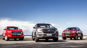 ford ranger fuel consumption ute comparison we road test and review the holden colorado ltz