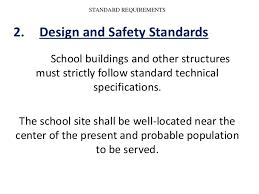 Floor Plan Standards Site And Floor Plan