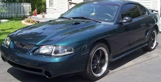 1995 mustang gt cobra clone svtperformance com