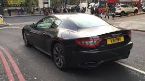 maserati london huge supercars in london part 3 maserati ferrari brabus g